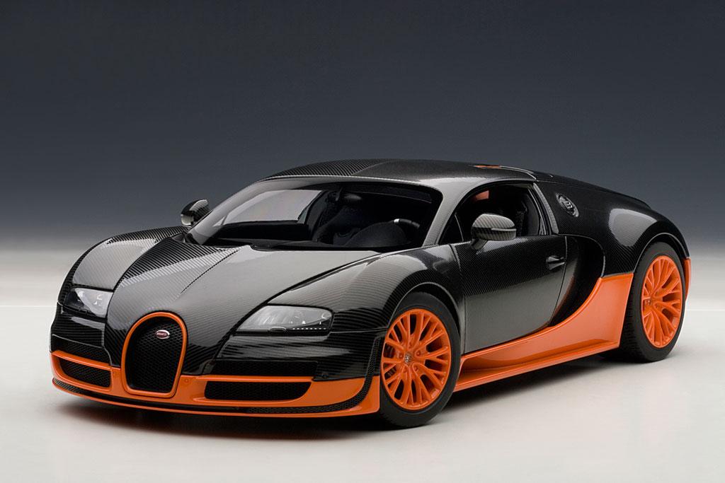 gallery bugatti veyron orange and black back. Black Bedroom Furniture Sets. Home Design Ideas