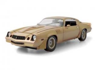 Chevrolet Camaro Z/28 1979  *Terminator 2 Judgment Day 1991*, gold/brown Greenlight 1:18
