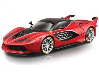 Modellauto Ferrari Fxx K 88 Rot Burago Signature 1 18 Bei Modellauto18 De