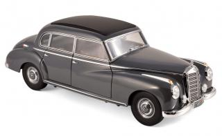 Mercedes-Benz 300 1952 - Dark Grey Norev 1:18