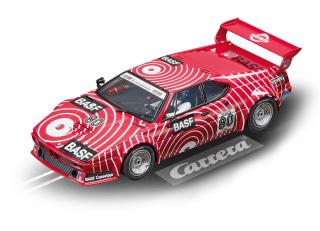 "BMW M1 Procar ""BASF No.80"" 1980 Carrera Evolution 1:32"
