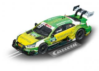 "Audi RS 5 DTM ""M.Rockenfeller, No.99"" Carrera Evolution 1:32"