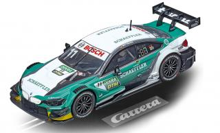 "BMW M4 DTM ""M.Wittmann, No.11"" Carrera Digital 132"