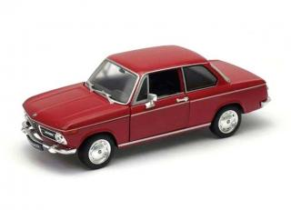 BMW 2002 Ti rot Welly 1:24