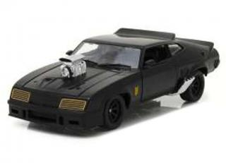 Ford Falcon XB 1973  *Last of the V8 Interceptors (1979) Madmax* Greenlight 1:24