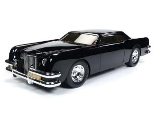 1971 Lincoln From The 1977 Movie *The Car* designed by George Barris Car Auto World 1:18