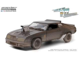 Ford Falcon XB Weathered Version 1973  *Last of the V8 Interceptors (1979) Madmax Greenlight 1:24