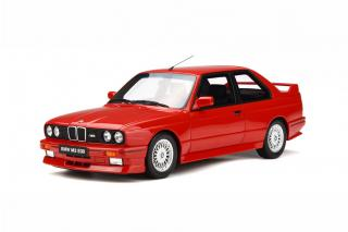 BMW M3 (1986) rot Solido 1:18