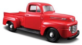 Ford F1 Pick-Up 1948 rot Maisto 1:25