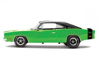 Dodge Charger R/T 1969 grün Maisto Design 1:18
