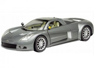 Chrysler ME FOUR TWELVE grau Motormax 1:18