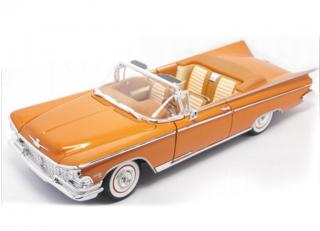Buick Electra 225 1959 copperglow Road Signature 1:18