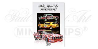 Minichamps Katalog 2017 - EDITION 2