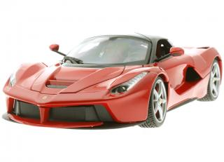 This week`s offer: <br>Ferrari LaFerrari rot Burago Signature 1:18<br>Valid until 21.08.2020 or until stocks last!