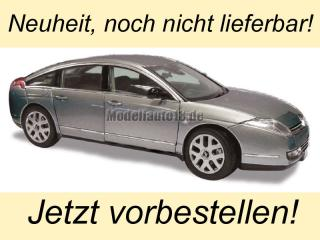 Citroën C6 eisengrau 2005 Norev 1:18<br> Availability unknown