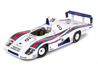 Porsche 936 Martini Racing #6 Ickx-Wollek-Barth 2nd 24Hr Le Mans 1978  Solido 1:18