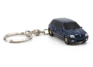 Key Chain RENAULT CLIO WILLIAMS