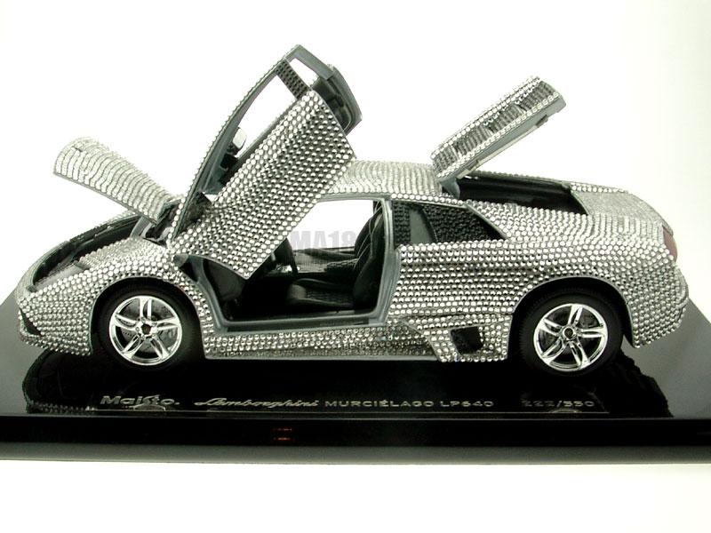 Lamborghini Murcielago LP640 \
