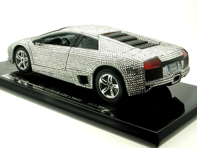 Marvelous ... Lamborghini Murcielago LP640 \