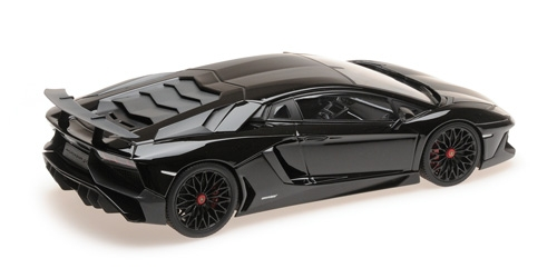 modellauto lamborghini aventador sv schwarz kyosho ousia 1 18 metallmodell t ren motorhaube. Black Bedroom Furniture Sets. Home Design Ideas