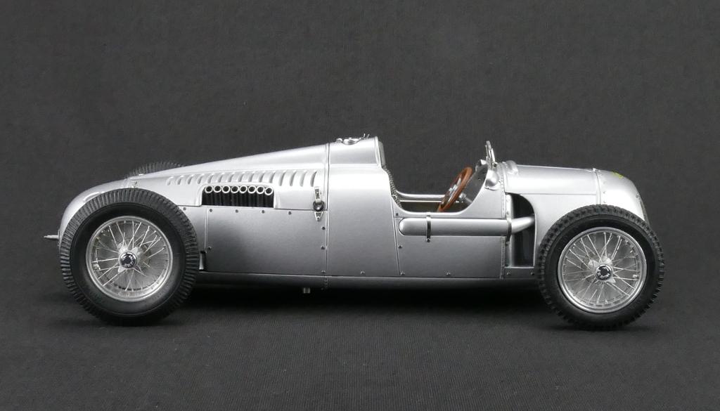 modellauto auto union typ c 1936 37 cmc 1 18 bei. Black Bedroom Furniture Sets. Home Design Ideas