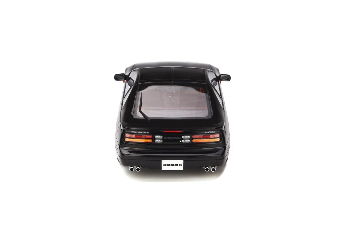 modellauto nissan 300 zx z32 black metallic 732 limited. Black Bedroom Furniture Sets. Home Design Ideas